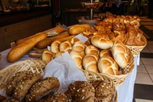 Ontbijt brood